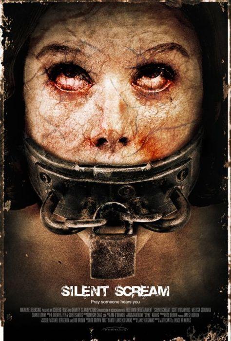 Silent Scream (2005) poster