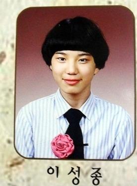 Imagini pentru sungjong predebut