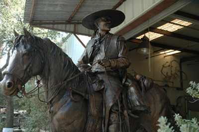 Sculptor to unveil Tejano Monument after a decade tumblr m0zrvbG8Td1r1767o people NBC Latino News