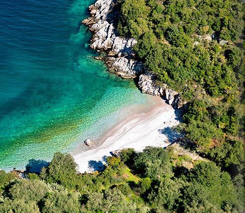 Vision Of Splendor Aman Greece