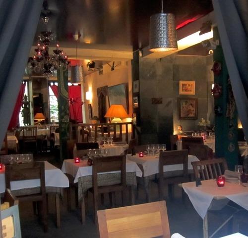 Restaurant Paris Ouvert Le  D Ef Bf Bdcembre
