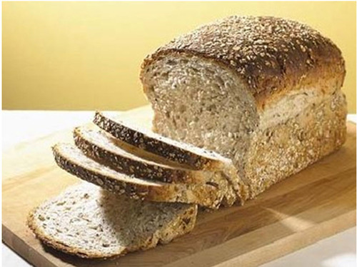 How to make low carb bread