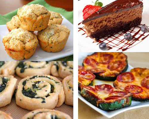 Try out some tasty low carb buns