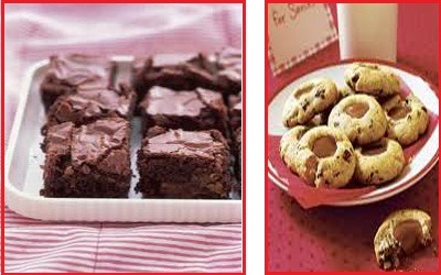 the low carb desserts