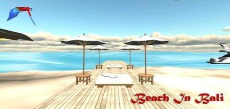 Screenshot 3 app beach in bali sur Android
