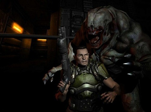 Open source Doom 3 gets ported to Android - Linux Game Consortium