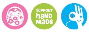 Support handmade!