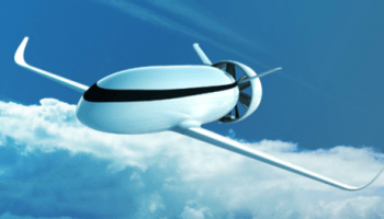 Reported on an electric airplane going forward. I've spoken with Siemens and know they are serious.