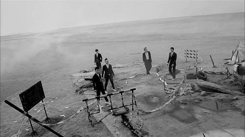 BIGBANG - LOVE SONG SCREENCAPTURE MV