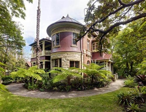Hartford, 244 Glebe Point Road GLEBE, asking $4.5m