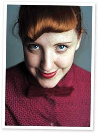 Katie Mulgrew