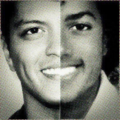 Bruno Mars is definitley influenced by Michael Jackson