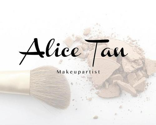 The Make-Up Studio by Alice Tan