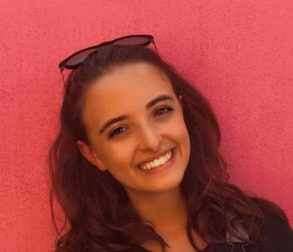 Camila Morena