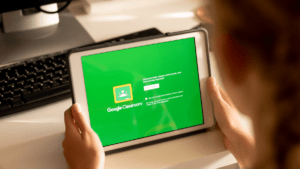 tutorial do google classroom