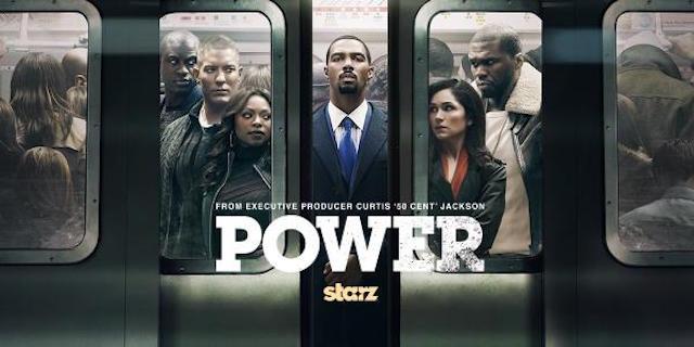 Risultati immagini per power serie tv