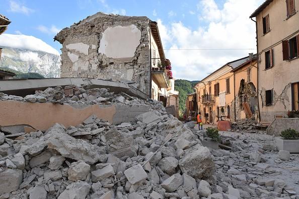 Risultato immagine per terremoto 24 agosto 2016