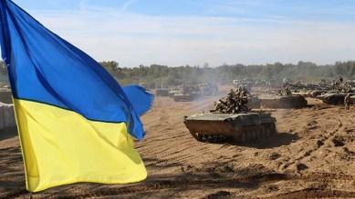 Украина выделила почти $10 млрд на оборону в 2020 году