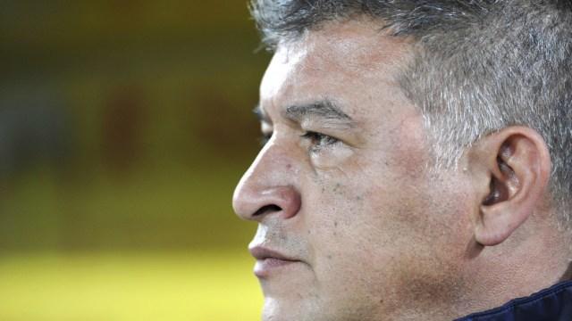 La bomba de Borghi: 'Gallardo va a ser técnico de Barcelona en diciembre'