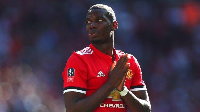 Real Madrid ofertará 167 millones de euros al Manchester United por Paul Pogba