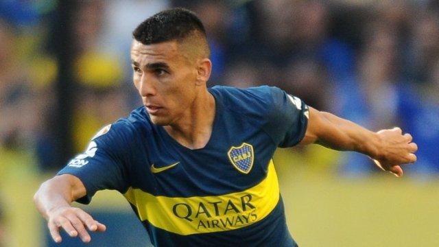Boca: Junior Alonso se reintegró al trabajo después de su participación en la Copa América