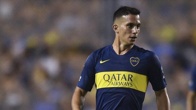 En Boca ya le buscan club a Iván Marcone