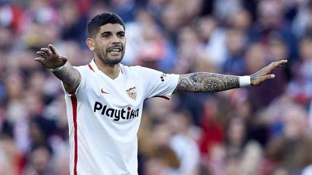 Desde Sevilla descartan la llegada de Banega a Boca