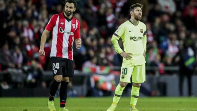 Se sorteó la Liga española