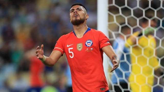 Paulo Díaz: 'Me encantaría llegar a River'