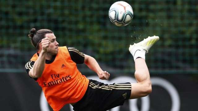 Bale, a un paso de China: Jiangsu Suning es el destino elegido