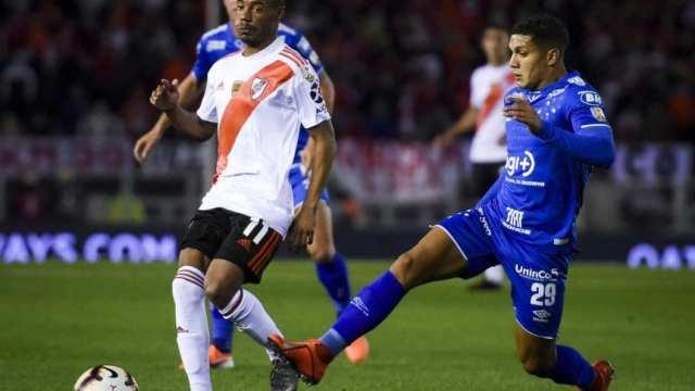 Lucas Romero se acerca a Independiente