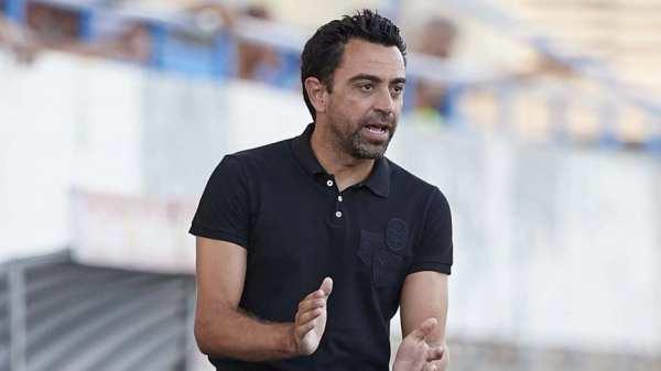 Barcelona piensa en Xavi para la próxima temporada - TyC Sports