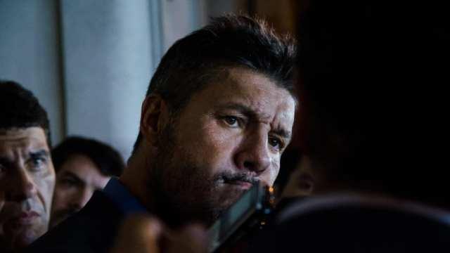 ¿Qué dijo Tinelli sobre la posible vuelta de Ortigoza a San Lorenzo?