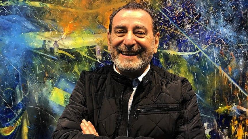 Martucci habló sobre el pedido de unidad de Riquelme: 'Trabajo en eso hace varios meses'