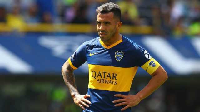 Del 'Tevez tiene contrato' al 'esperamos juntarnos para hablar'