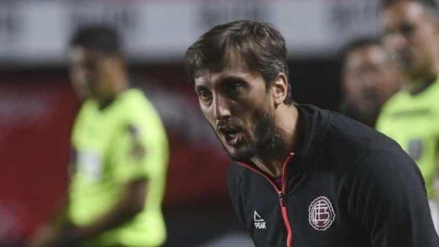 Luis Zubeldía: 'Por cómo se dio el partido, es un puntazo'