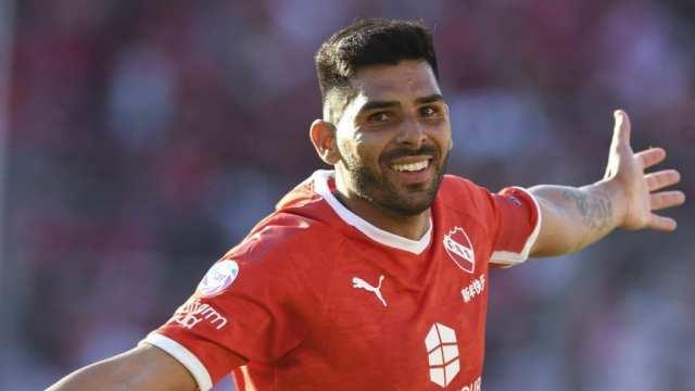 ¿Se cae lo de Boca? Silvio Romero llegó a un acuerdo con Independiente