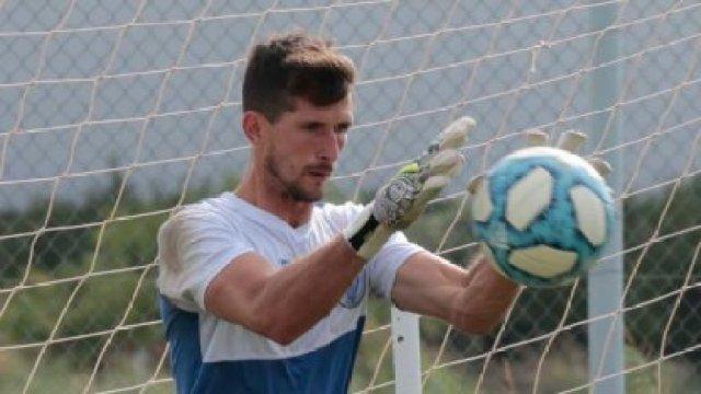 Rodrigo Rey: 'La única fuerza que tenemos es parar el fútbol'