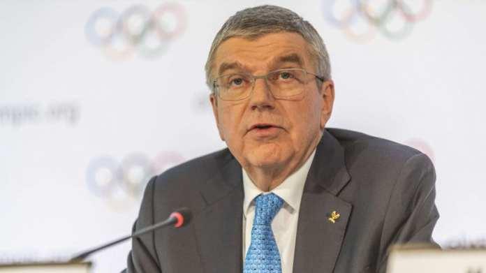 Si no se contiene la pandemia, no habrá Juegos Olímpicos en Tokio 2021