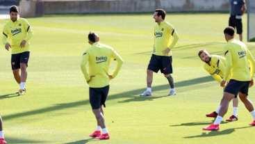 """Messi: """"Fue duro cuando supe que la Copa América sería pospuesta"""""""