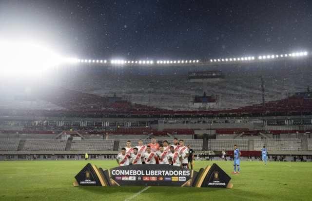 River podrá tener público en el Monumental contra Liga de Quito por la Libertadores