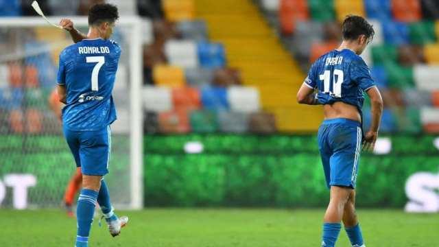 Udinese lo dio vuelta y Juventus debe esperar