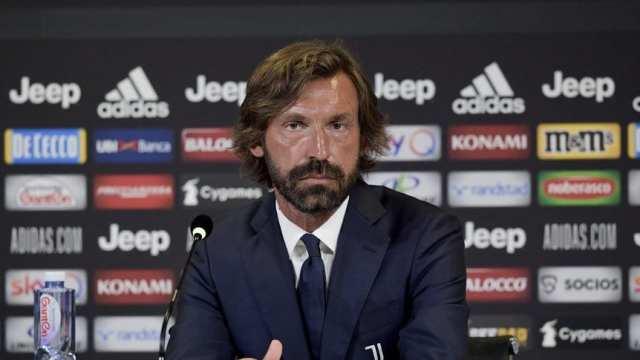 Varios cambios e Higuaín en duda: así sería la Juventus de Pirlo