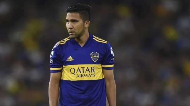 Bebelo Reynoso ya no se entrena con Boca: se cerró su pase a la MLS