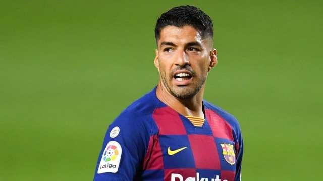 Luis Suárez sigue a un paso de Juventus