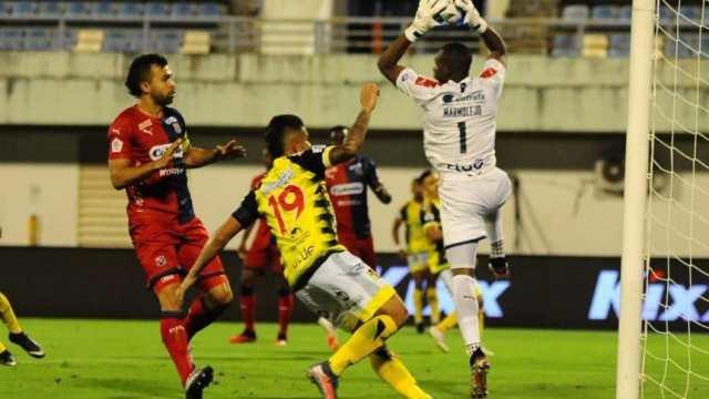 Derrota de Independiente Medellín, próximo rival de Boca en la Copa Libertadores