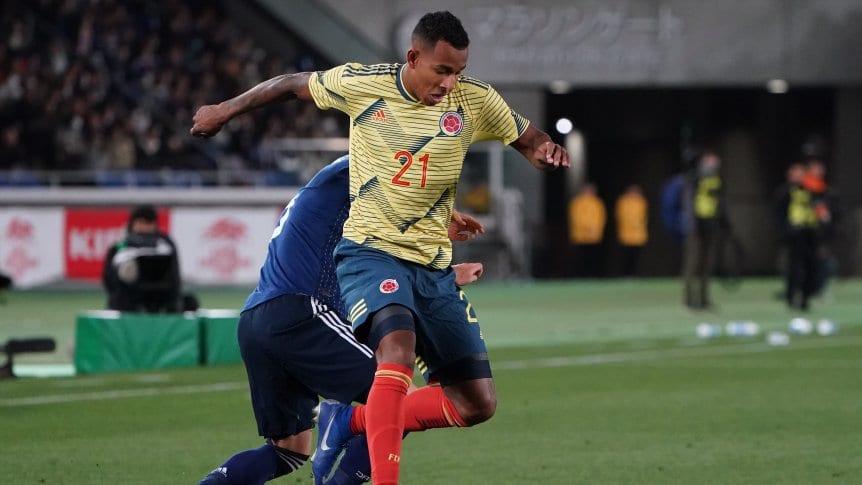 Villa obtiene ingresos dobles — Boca y Columbia