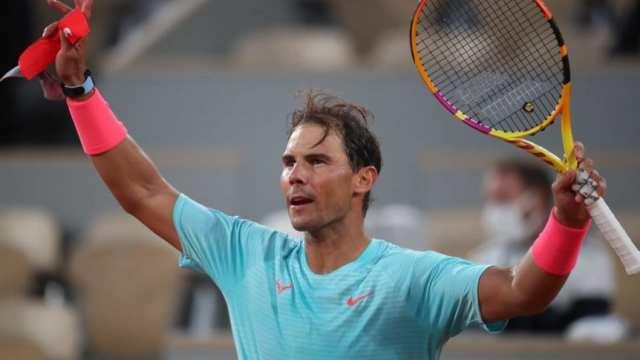 Roland Garros: Nadal y un debut sin complicaciones