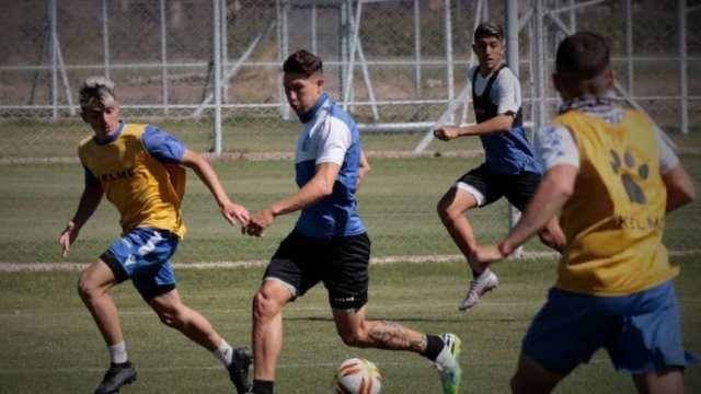 Se suspendió el amistoso entre Godoy Cruz e Independiente Rivadavia para evitar incidentes