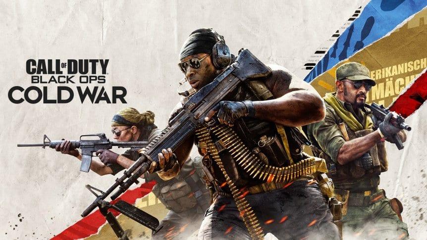 Call of Duty: Black Ops Cold War Beta, gratis en PS4 - TyC ...